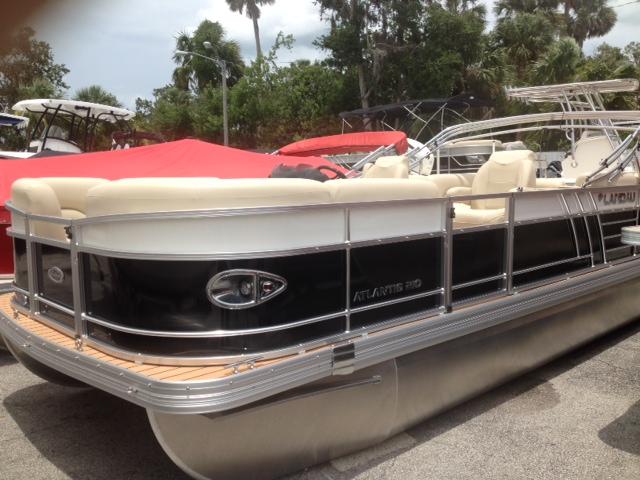 Landau 210 Atlantis Cruise