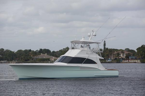 Middleton Custom Carolina Sportfish Argus