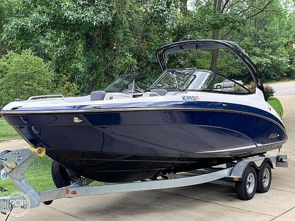 Yamaha Boats 242 Limited S 2017 Yamaha 242 Limited S for sale in Raleigh, NC