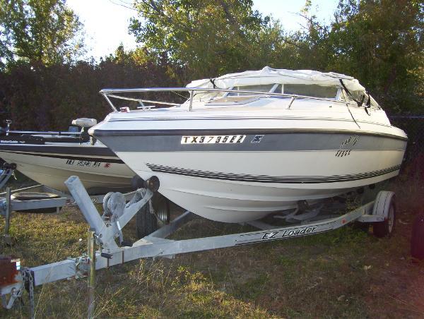 Viking Boats 19 FOOT CUDDY CABIN