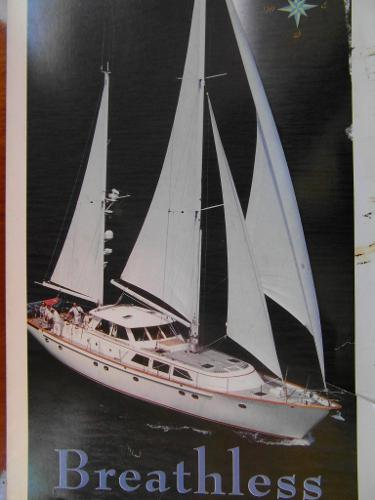 COOPER MAPLE LEAF 72 Pilothouse Ketch 1986 Cooper Maple Leaf 72' Pilothouse Ketch