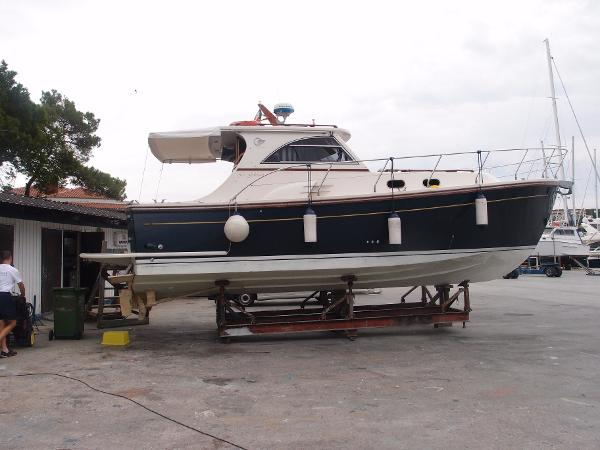 Cantieri Estensi Goldstar Lobster 360