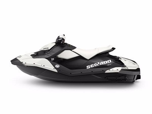 Sea-Doo Spark 2up ROTAX® 900 ACE™