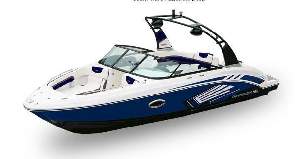 Chaparral 2430 VRX SURF