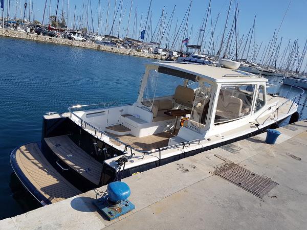 MJM Yachts 36 Z