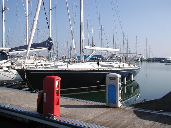 Gilbert Marine GIB SEA 48
