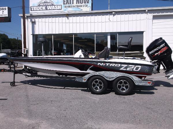 Nitro Z20