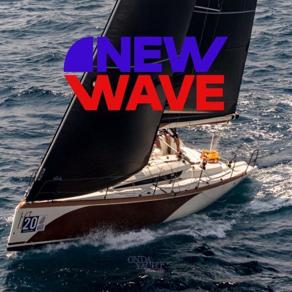 Italia Italia 9.98 fuoriserie new wave