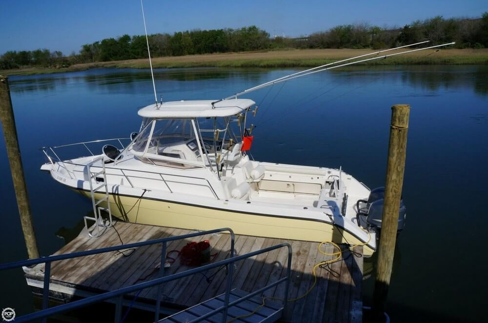 Century 3200 2006 Century 3200 for sale in Charleston, SC