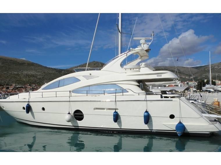 Aicon Yachts Aicon 64 fly