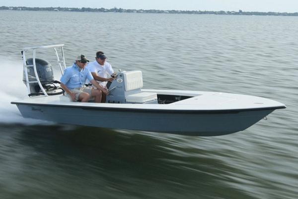 Maverick Boat Co. 18 HPX-V Manufacturer Provided Image