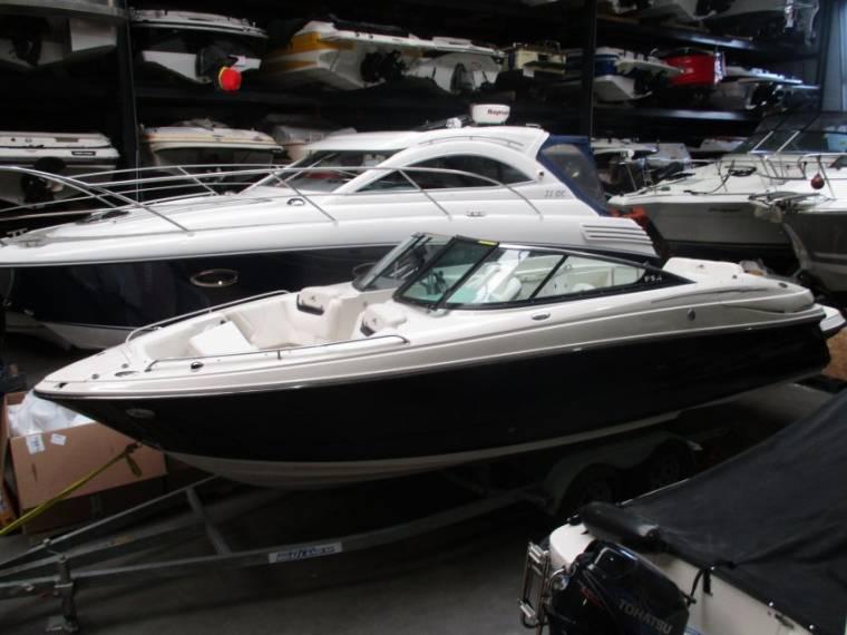 Monterey Monterey 254 FSX / 264 FSX Bowrider