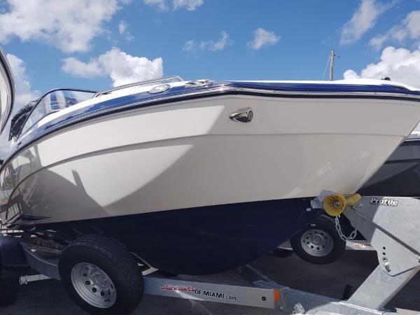 Yamaha Boats 242 S