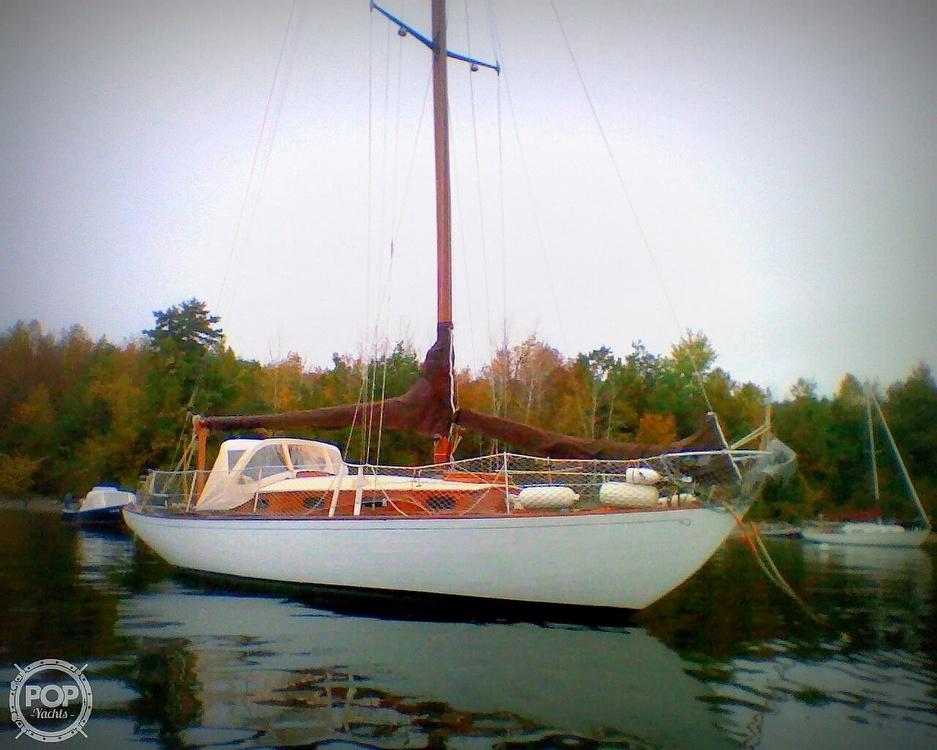 Hinckley Sou'Wester 34 1950 Hinckley 34 for sale in Shelburne, VT