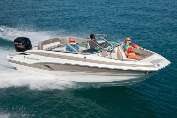 Crownline Eclipse E1 XS