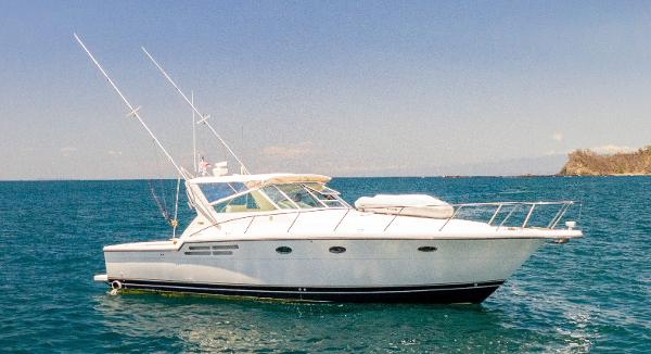 "Tiara 4100 Open 1998 Tiara Yachts 4100 Open ""Main Main"" - Profile Picture"