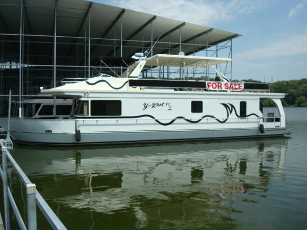 Monticello River River Yacht 70x16, Monticello 70x16 River Yacht, Monticello Houseboat