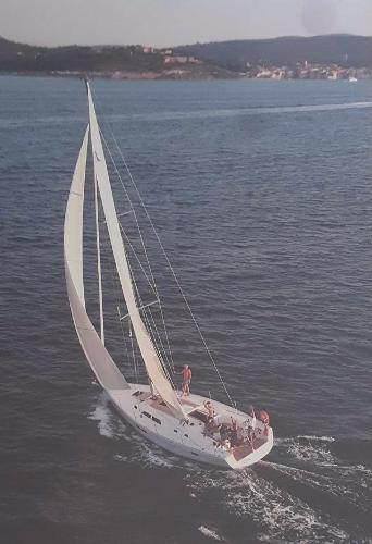 Hanse 430
