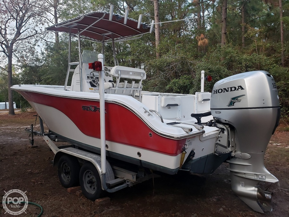 Sea Fox 216 Center Console 2010 Sea Fox 216CC for sale in Aiken, SC