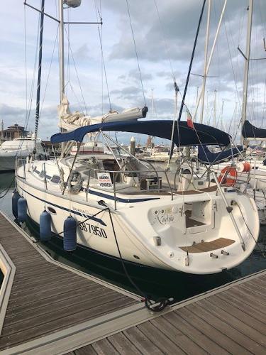 Bavaria 42 Cruiser niuniu