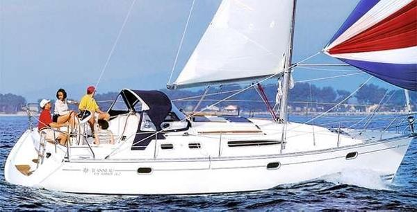Jeanneau Sun Odyssey 34.2 Jeanneau 34.2 Sun Odyssey Malta