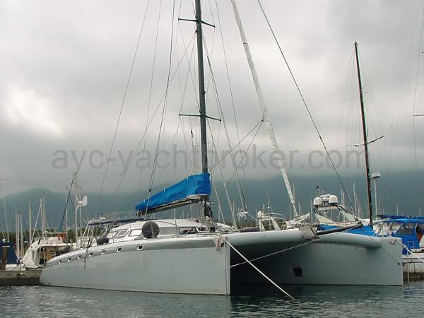 Maia 180 by Eric LEROUGE MAIA 180 - AYC Yachtbroker