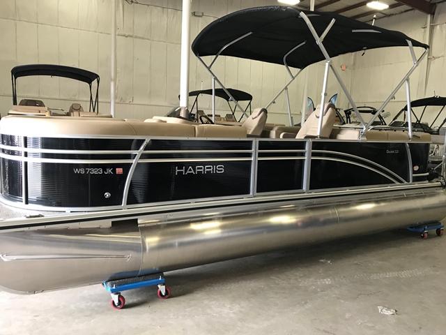 Harris 220 CX CWDH