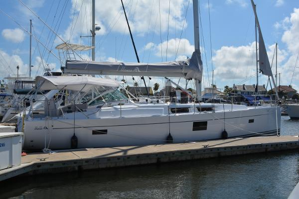 "Hanse 455 ""Perfect Together"" Hanse 455"