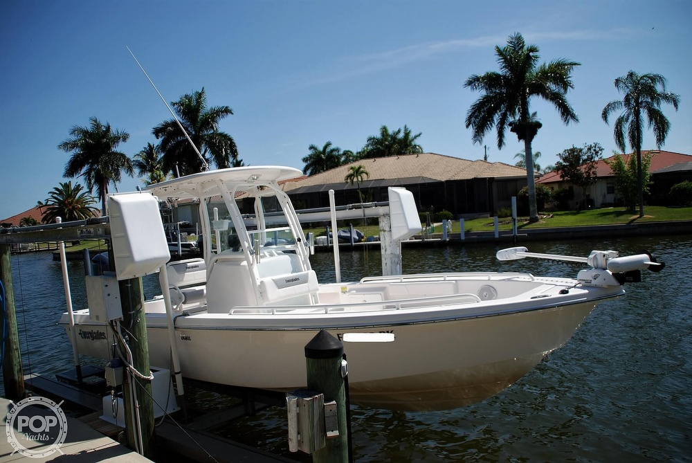 Everglades 243 CC 2012 Everglades 243 CC for sale in Punta Gorda, FL