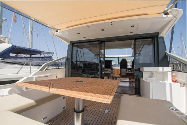 Fairline Targa 58 GT For Sale