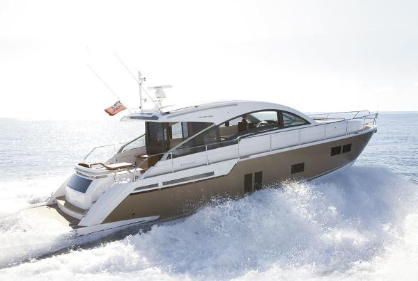 Fairline Targa 58GT