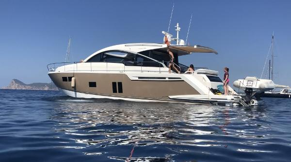 Fairline Targa 58 GT Fairline Targa 58 GT For Sale