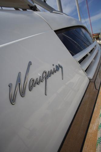 Wauquiez Pilot Saloon 55 Wauquiez Pilot Saloon 55