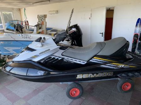 Sea-Doo boats for sale in Spain - boats com