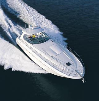 Sea Ray 510 Sundancer Manufacturer Provided Image: 510 Sundancer
