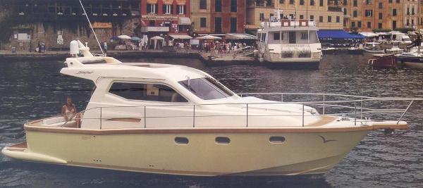 Portofino 37HT