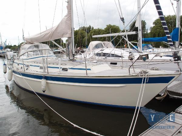 Malo Yachts Malö 39 P6184368.JPG