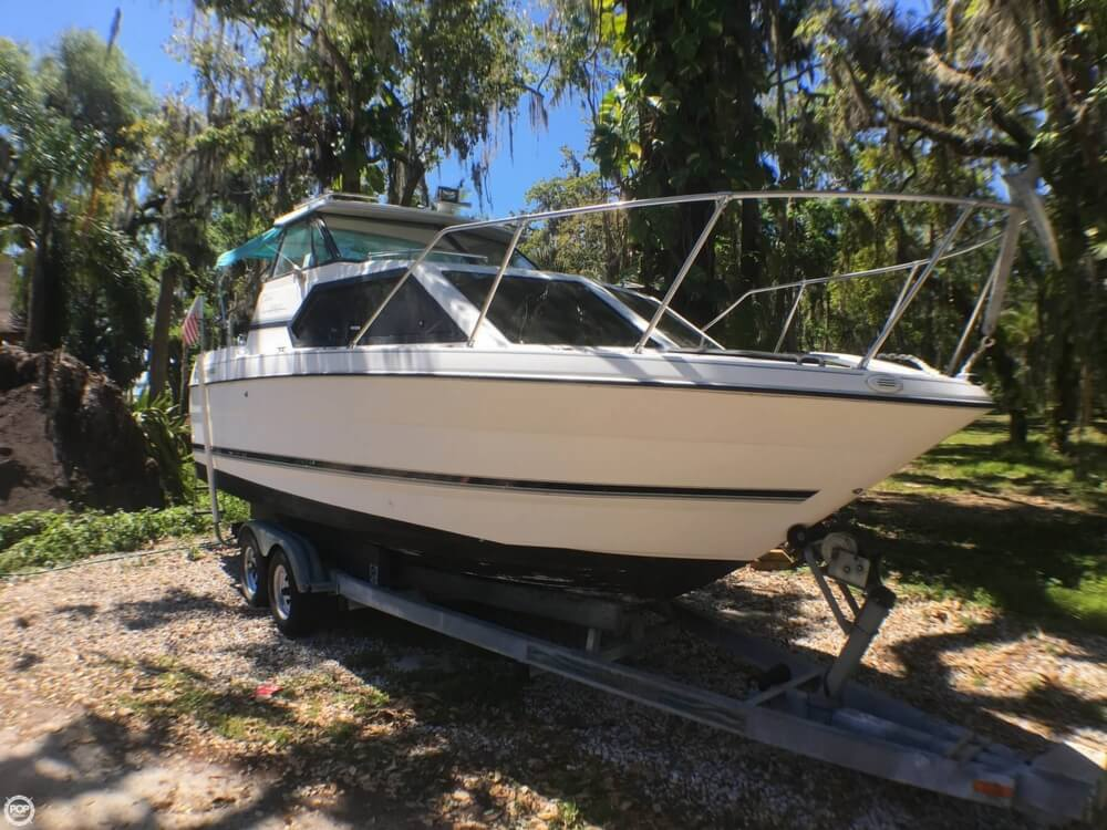 Bayliner 2452 Ciera Express 1998 Bayliner 2452 Ciera Express for sale in Kissimmee, FL