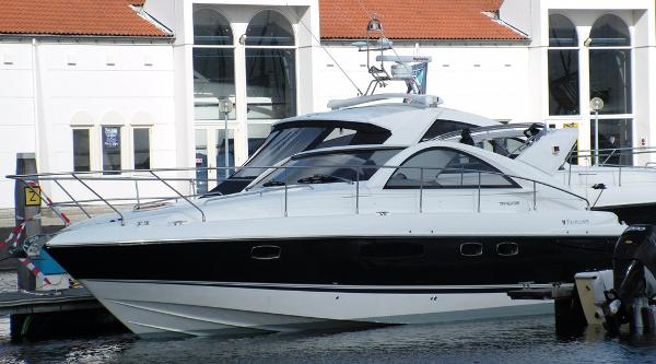Fairline Targa 38 Fairline Targa 38 2005