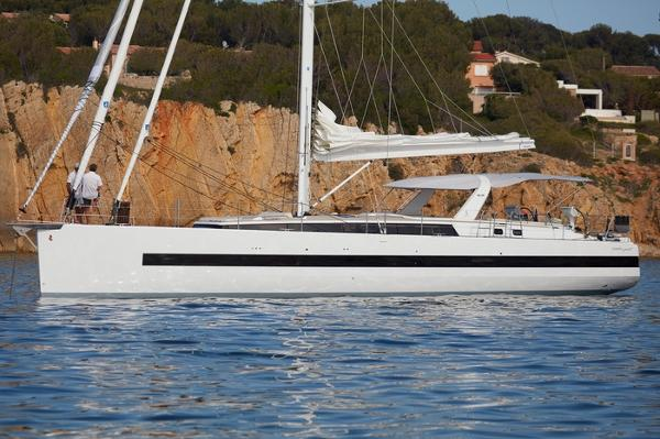 Beneteau Oceanis Yacht 62 Oceanis Yacht 62