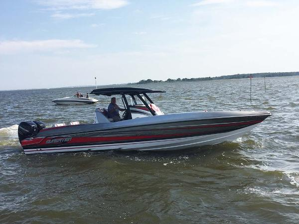 Sunsation 32 CCX Profile