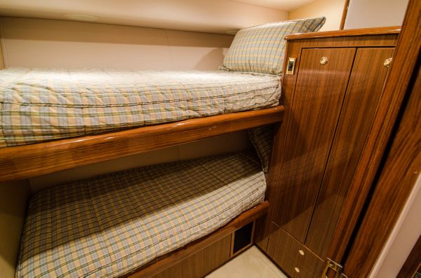 Guest Stateroom (Port)