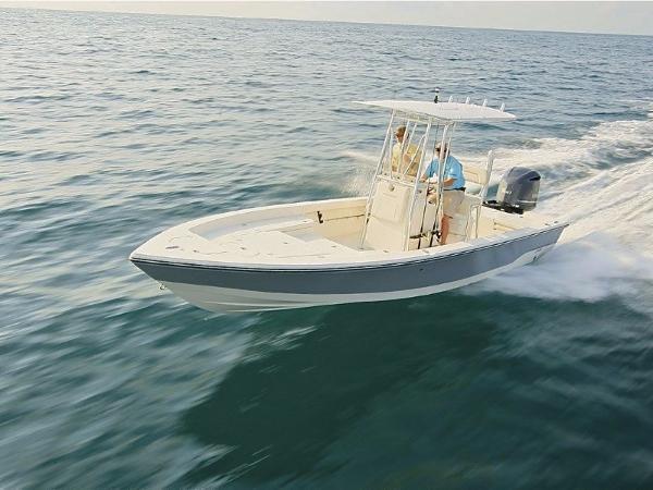 Pathfinder 2400 TRS