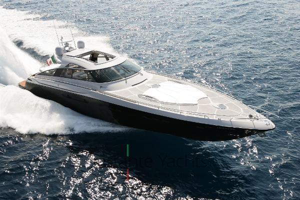 Cantieri di Baia Aqva 54 Sestante Yachts - Baia 54