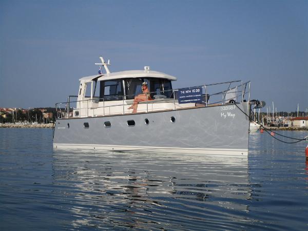 Custom Independence Cruiser 39 IMG_0953
