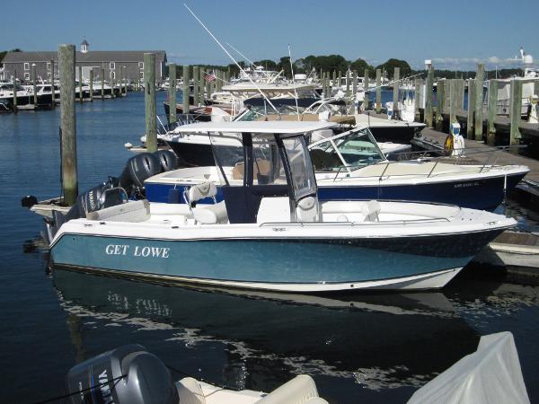 Sea Hunt 232 Ultra