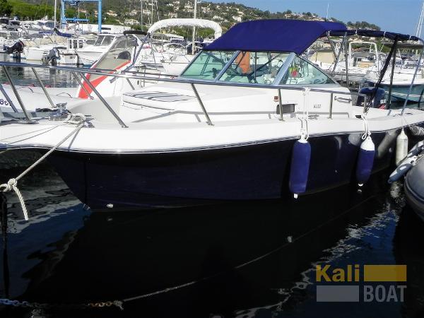 Kelt white shark 226 cabine DSCN4467