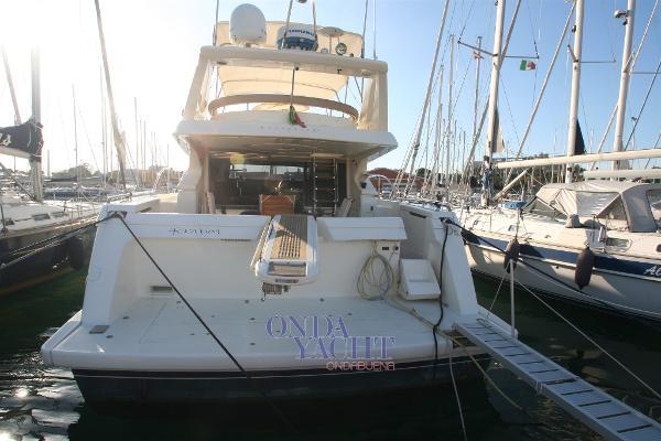 Ferretti Yachts 57 IMG_4699