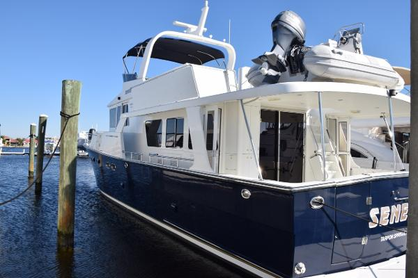 Jefferson Pilothouse 57