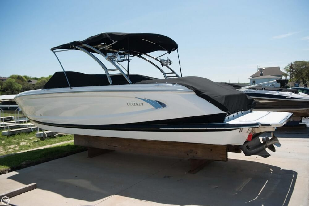 Cobalt A28 2013 Cobalt A28 for sale in Fort Worth, TX